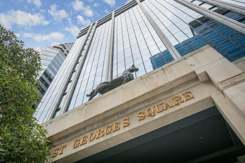 225 St Georges Terrace PERTH WA 6000