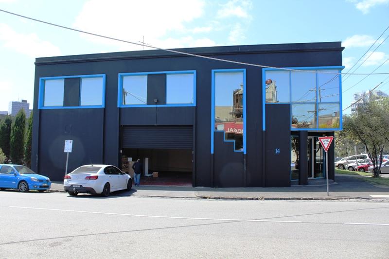 14 York Street SOUTH MELBOURNE VIC 3205