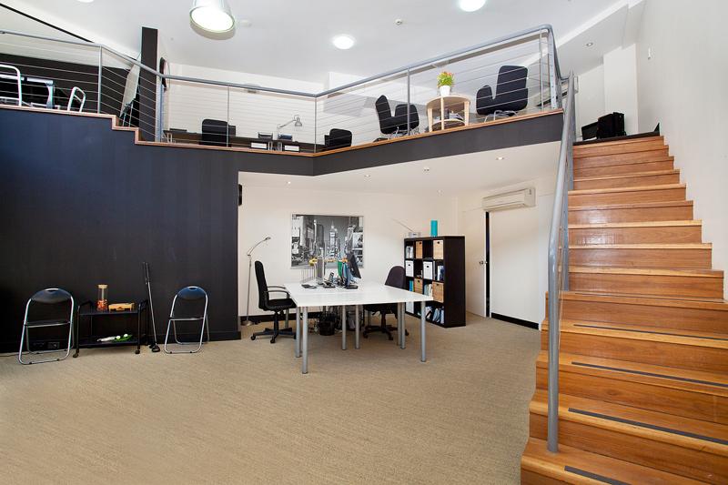 Suite 6/1-5 Albany Street ST LEONARDS NSW 2065