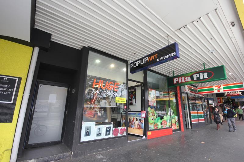 Shop 1/672 Glenferrie Road HAWTHORN VIC 3122