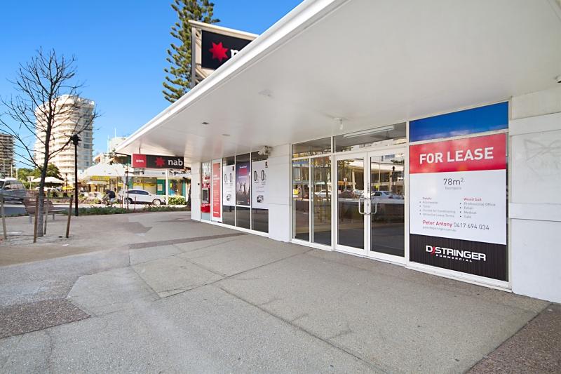 84 Griffith Street COOLANGATTA QLD 4225