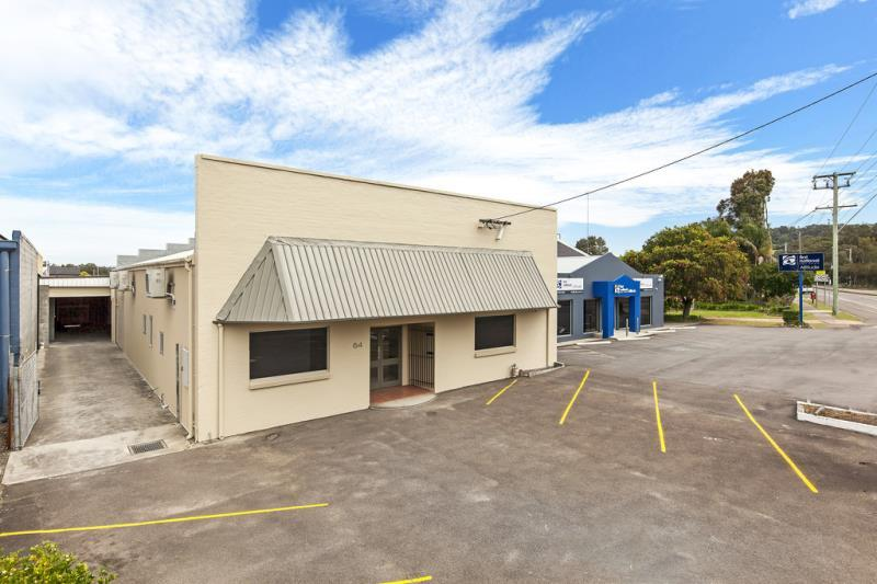 Whole/64 Medcalf Street WARNERS BAY NSW 2282