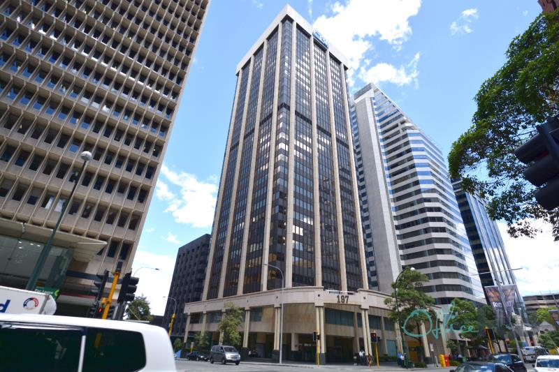 11 197 st georges terrace perth wa 6000 office for