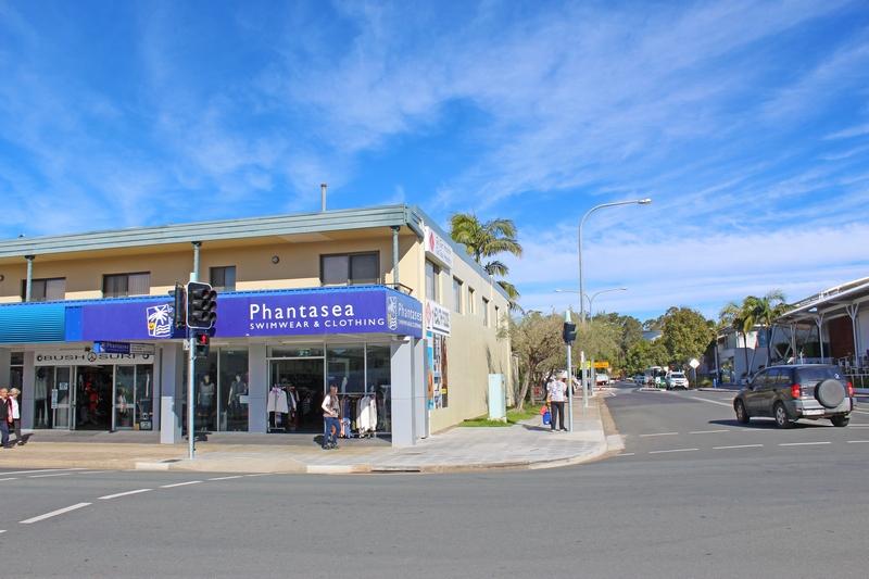 2/7 North Street BATEMANS BAY NSW 2536