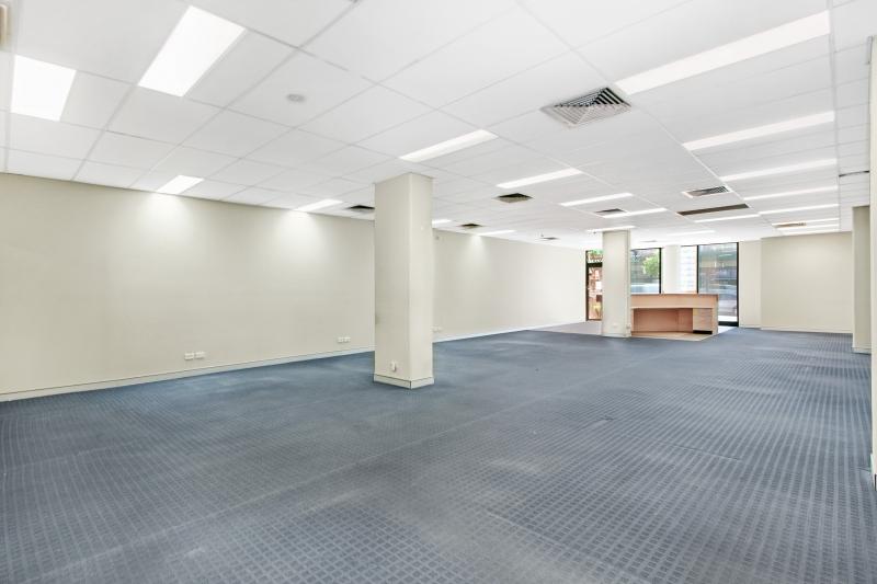 Suite 2 Th/45-47 Scott Street LIVERPOOL NSW 2170