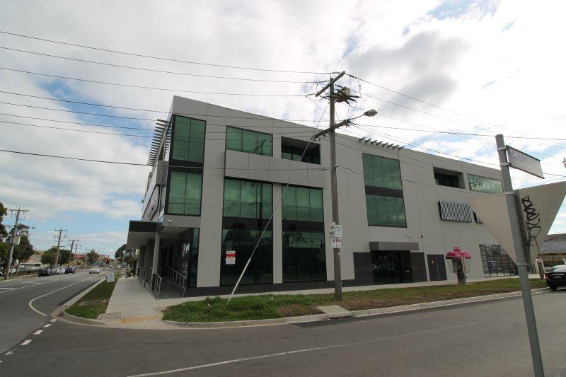 Suite  1/49 Beach Street - Office FRANKSTON VIC 3199