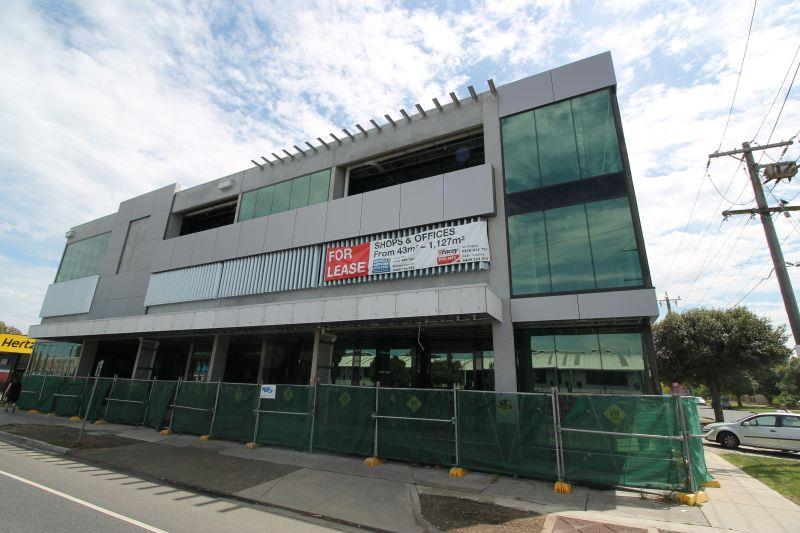 Suite  4/49 Beach Street - Office FRANKSTON VIC 3199