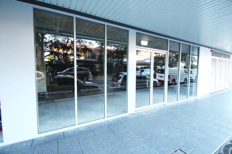 Shop 1/6-14 Park Rd AUBURN NSW 2144
