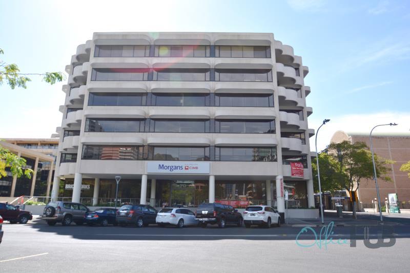 H/70 Hindmarsh Square ADELAIDE SA 5000