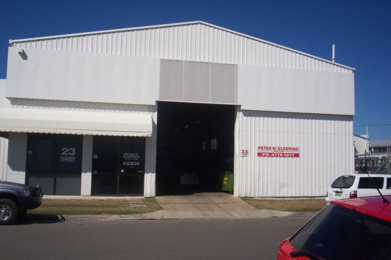 23 Fleming Street AITKENVALE QLD 4814