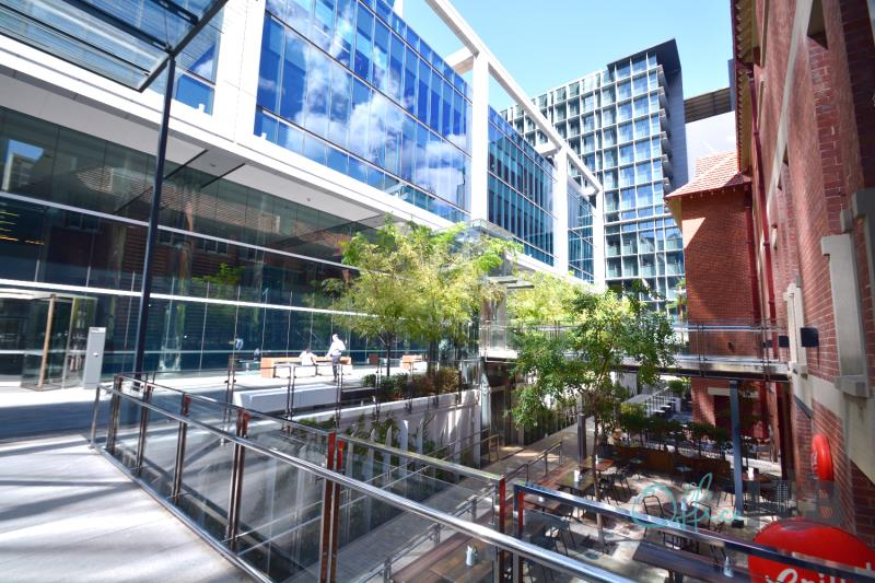 35 125 st georges terrace perth wa 6000 office for