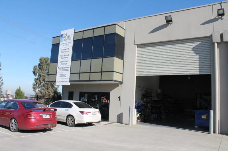 Unit 1/26-28 Abbott Road HALLAM VIC 3803