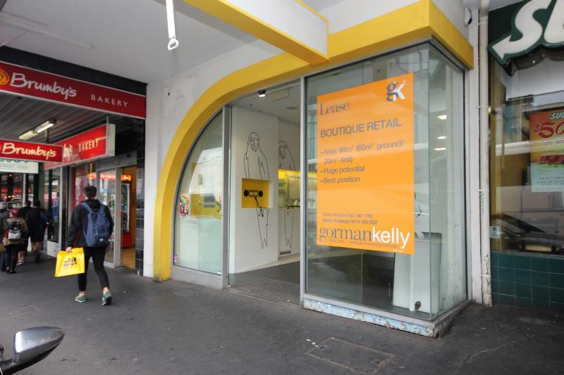 Shop 3/674-680 Glenferrie Road HAWTHORN VIC 3122