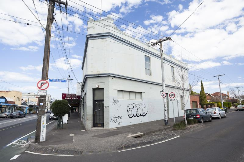 367 St Georges Road FITZROY NORTH VIC 3068