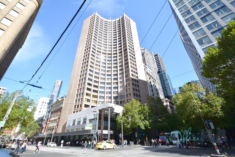 23/303 Collins Street MELBOURNE VIC 3000