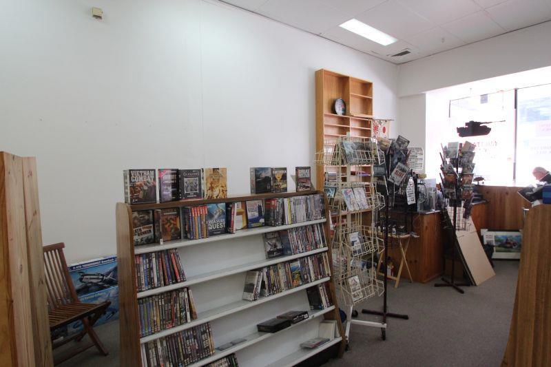 Shop 23/222 Church St PARRAMATTA NSW 2150
