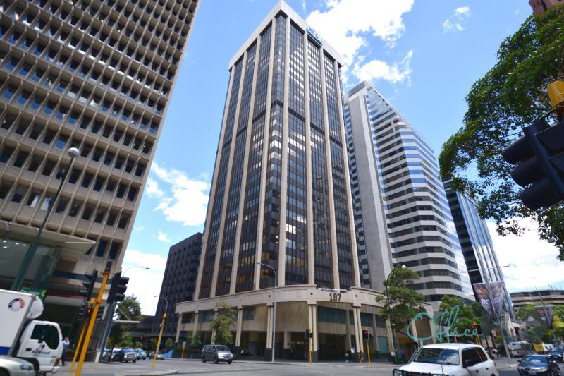 03/197 St Georges Terrace PERTH WA 6000