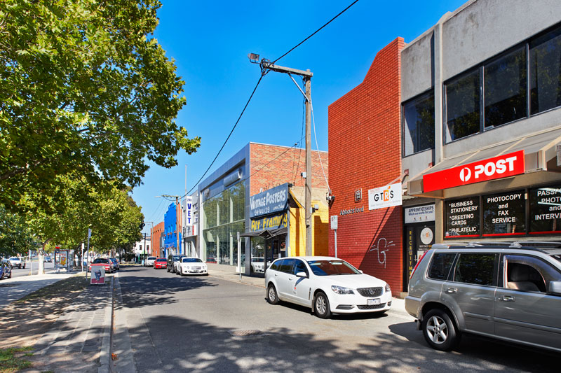 8 Hood Street COLLINGWOOD VIC 3066