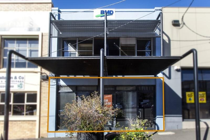 Ground Floor-;- 65 Gheringhap Street GEELONG VIC 3220