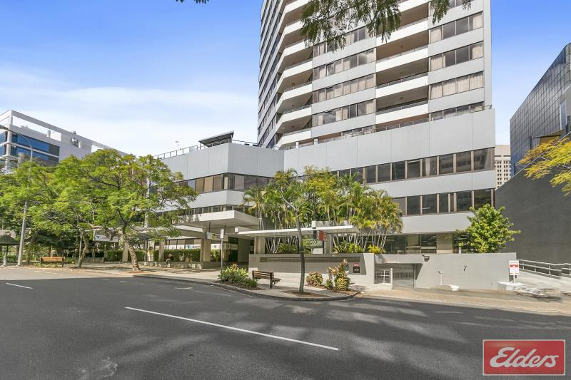 3/35 Astor Terrace SPRING HILL QLD 4000