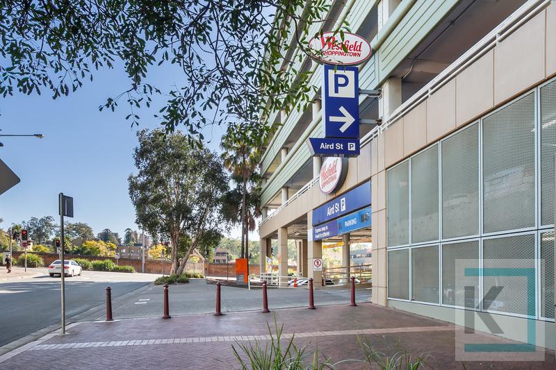 159-175 Church Street PARRAMATTA NSW 2150