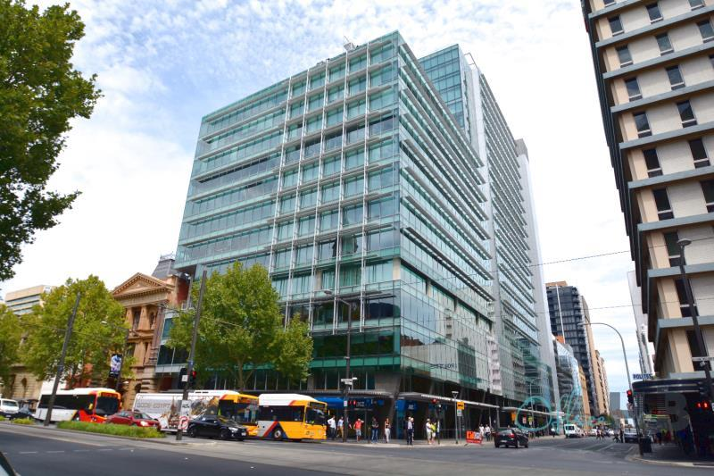 07/121 King William Street ADELAIDE SA 5000