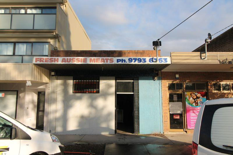 Shop/11 LLewellyn Place DOVETON VIC 3177