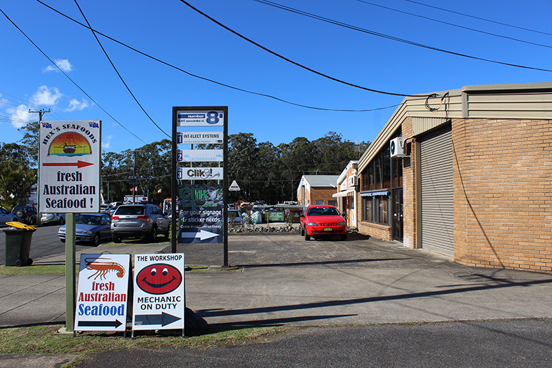 Unit 1/8 GDT Seccombe Close COFFS HARBOUR NSW 2450