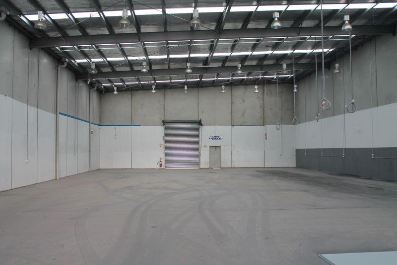 Warehouse/35 Vesper Drive NARRE WARREN VIC 3805