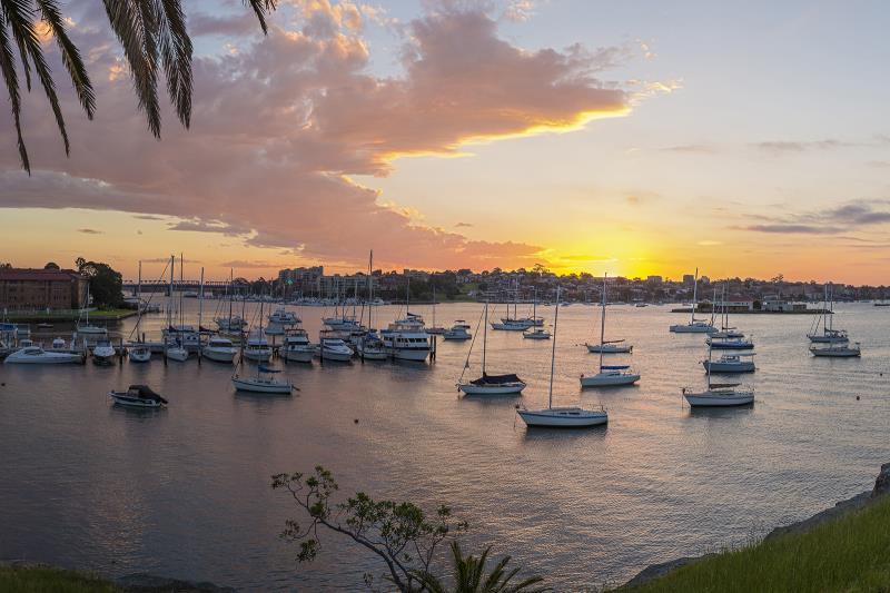 BALMAIN NSW 2041