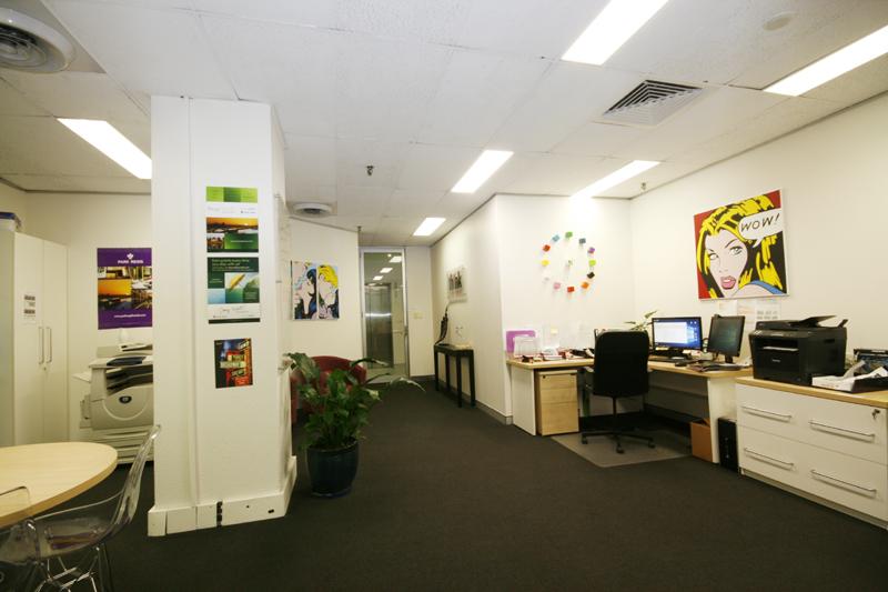 NORTH SYDNEY NSW 2060