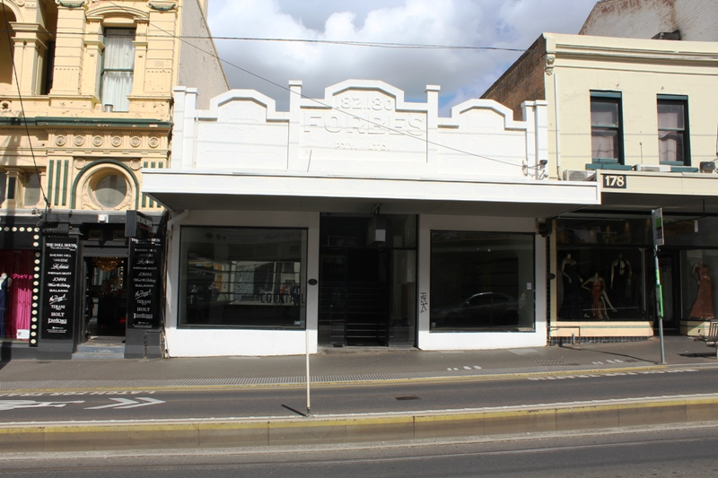 180 Bridge Road RICHMOND VIC 3121