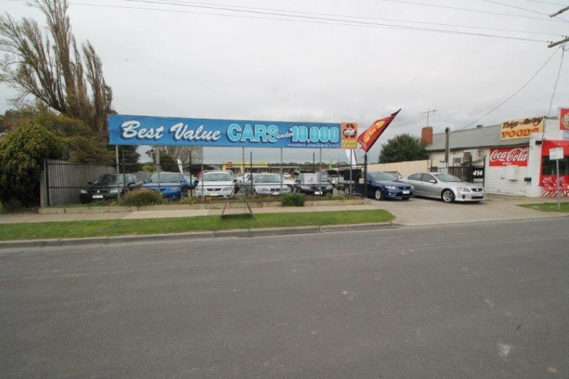 414 Princes Highway OFFICER VIC 3809
