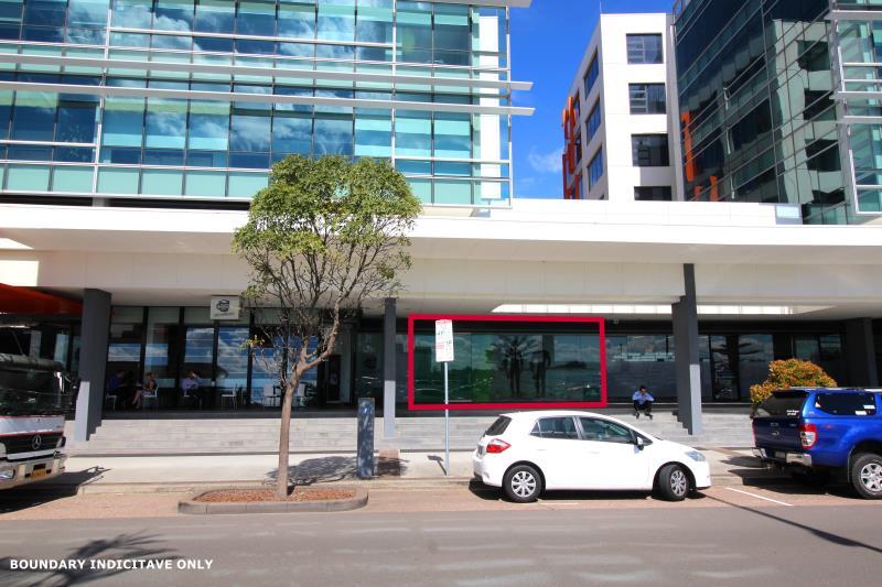 Shop  A2/22 Honeysuckle Drive NEWCASTLE NSW 2300