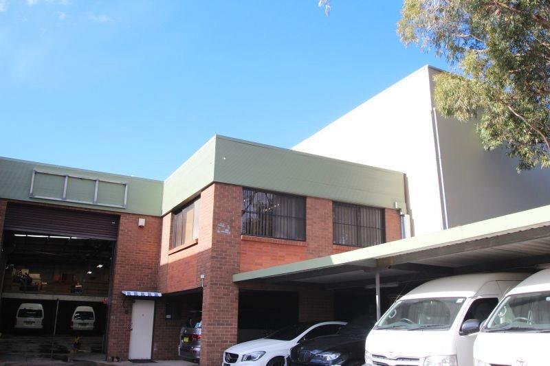 82 Helen St SEFTON NSW 2162