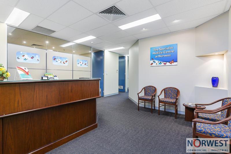 5.04A/12 Century Cct BAULKHAM HILLS NSW 2153