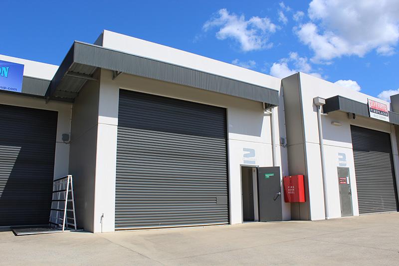 Unit 2/13 Industrial Drive COFFS HARBOUR NSW 2450