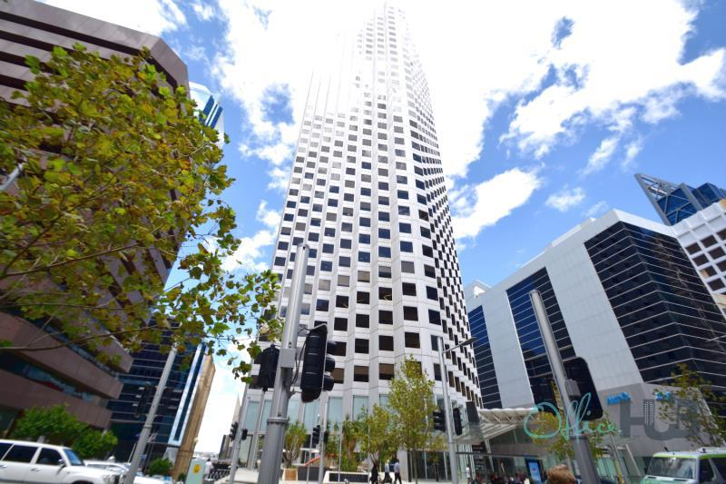 20/77 St Georges Terrace PERTH WA 6000
