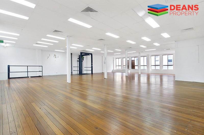 1st Floor/18-20 QUEEN STREET CHIPPENDALE NSW 2008