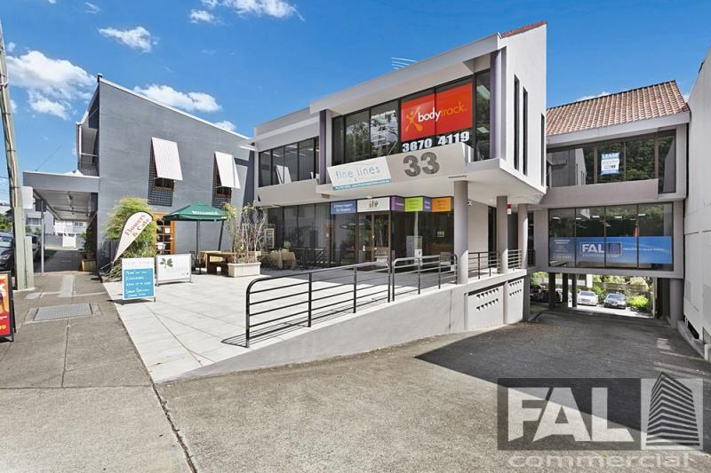 Suite  6/33 Woodstock Road TOOWONG QLD 4066