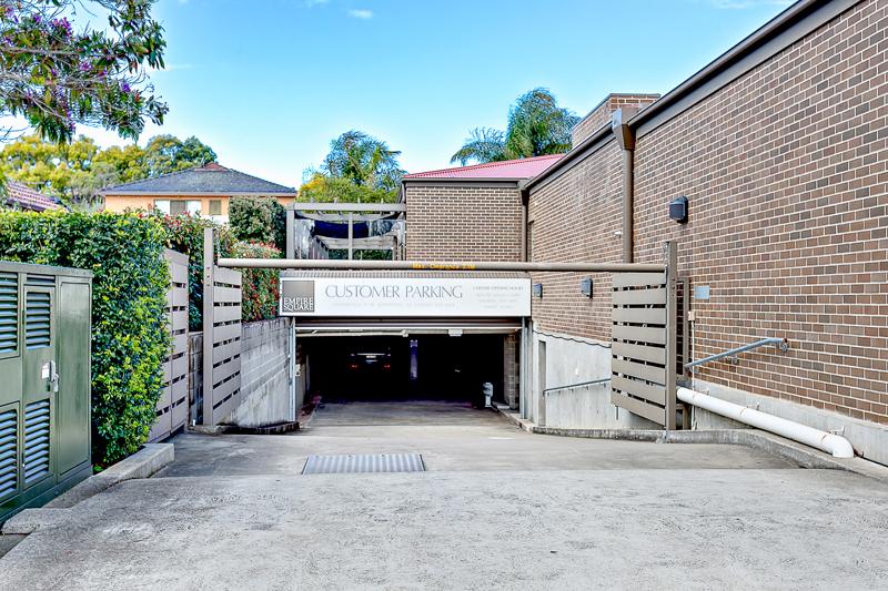12/191 Ramsay Street HABERFIELD NSW 2045