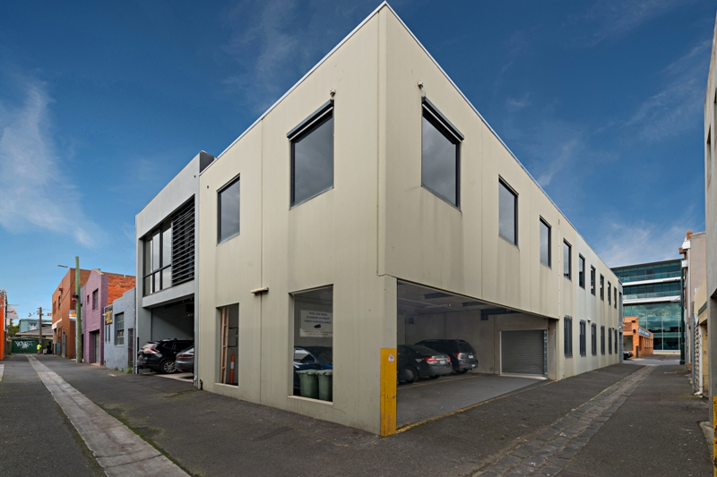Level 1/1 Albert Street RICHMOND VIC 3121