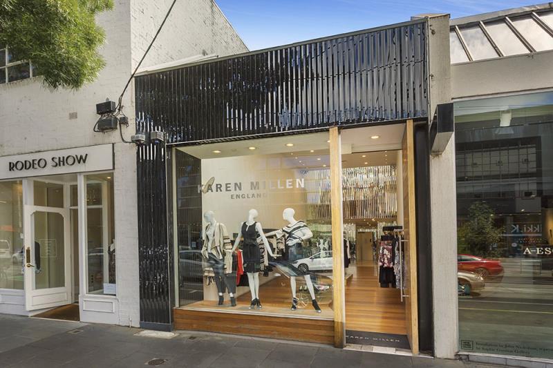Shop/555A Chapel Street SOUTH YARRA VIC 3141