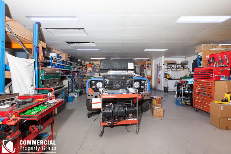 Unit 2/405-411 West Botany Street ROCKDALE NSW 2216