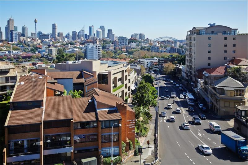 57/203-233 New South Head Road EDGECLIFF NSW 2027
