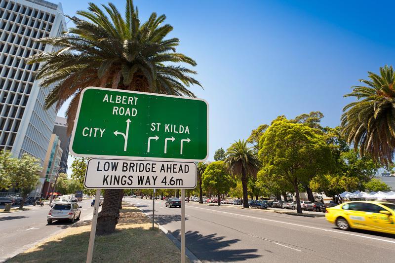 3/150 Albert Road SOUTH MELBOURNE VIC 3205