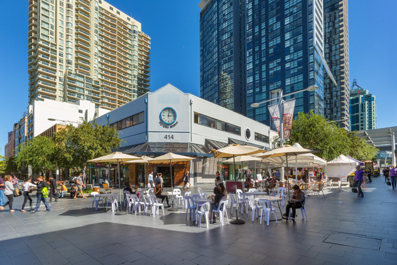 Suite 104/410-414 Victoria Avenue CHATSWOOD NSW 2067
