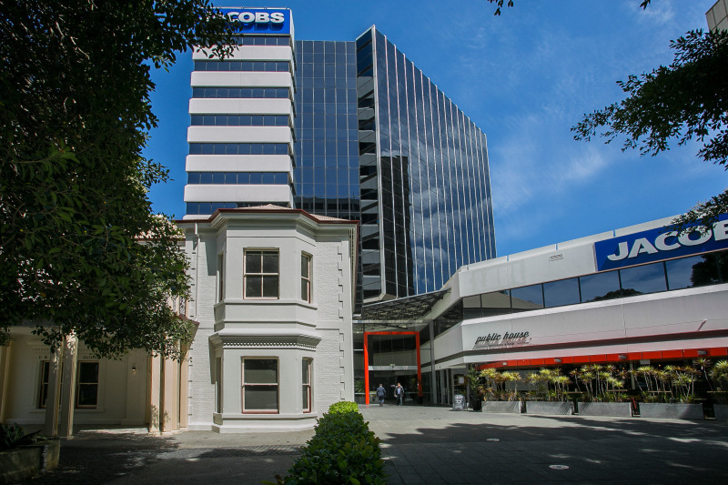 259 Adelaide Terrace Adelaide Terrace PERTH WA 6000