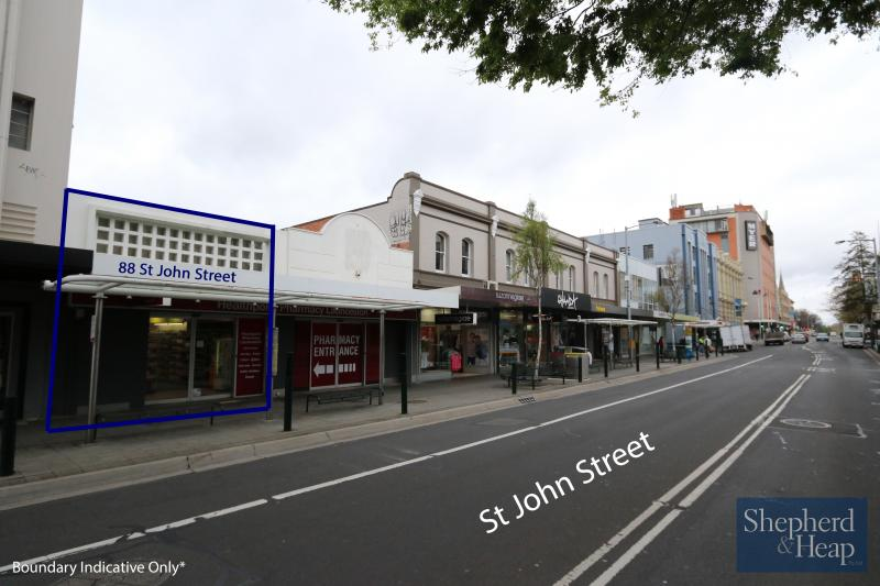 88 St John Street LAUNCESTON TAS 7250