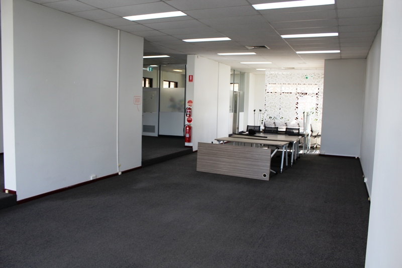 Suite 3/262-270 Racecourse Road FLEMINGTON VIC 3031